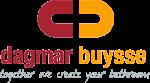 Logo van dagmar buysse